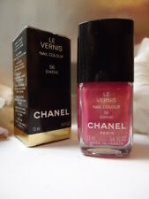56 SIRENE CHANEL NEW NEAR MINT BOXED NAIL COLOUR VARNISH RARE 1st 1990s RELEASE