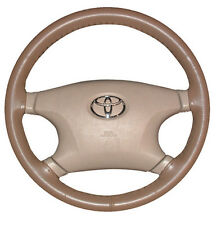 OAK Genuine Leather Steering Wheel Cover for Ford Wheelskins Size C