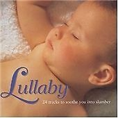Various : Lullaby Album NEW & SEALED