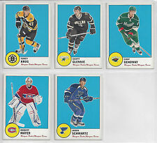 12-13 OPC Complete Your Marquee Rookies Retro Set #551-600