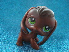 ORIGINAL Littlest Pet Shop Beagle #77 Shipping with Polish