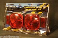 Optronics SUBMERSIBLE Trailer  LIGHT KIT ~ TL6RK