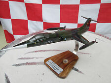 F-104 G Starfighter Metall 1:72 / Avion / Aircraft / YAKAiR
