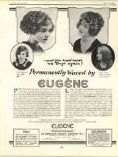 1922 Eugene Hair Waving Mrs Murray Smith Mrs Stokes
