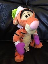 Fisher-Price Beanie Toy 'Tigger' In Elf Hat