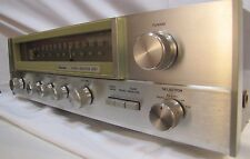 Sansui Stereo  Receiver 1010 Vintage Audio Early Model