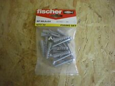 Fischer BP-WL 6 x 50  Fixing Set . Qty 10