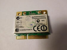 Gateway NV5207U MS2274 NV52 Series Wireless Half Card Atheros AR5B93 (K51-29)