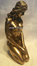 NEW Erotic Artistic Nude Female Statue Sculpture Figurine FAST SHIPPING SEXY