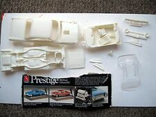 AMT 1963 Ford Galaxie 500 Body & Interior Parts 1/25 Scale