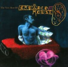 Recurring Dream: The Very Best of Crowded House by Crowded House (CD, Jun-1996,