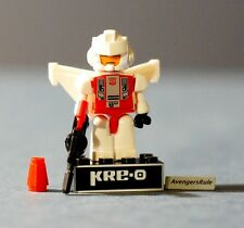Kre-O Transformers 2013 Series 1 Mini Figures Micro Changers Quickslinger