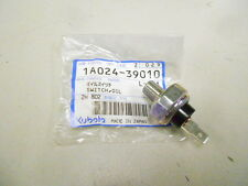 1A024-39010 KUBOTA TRACTOR OIL PRESSURE SWITCH 1A02439010 15531-39010 1553139010