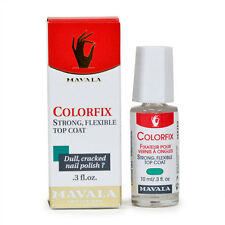 MAVALA COLORFIX FIJADOR BRILLANTE 10ml EMPSHEFARM 0603050