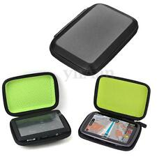 Universal 6'' Inch GPS Case Navigation Shockproof For TomTom Go 6100 610 Garmin