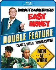 Easy Money / Men At Work (2015, REGION A Blu-ray New)