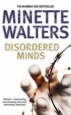 Disordered Minds by Minette Walters (Paperback, 2004)
