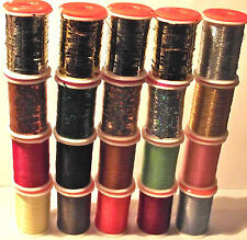 20 Misti Fly Tying Decorazioni & Thread selezione... buon regalo.