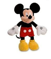 "Mickey Mouse Clubhouse 9"" Mickey Plush Toy New With Tags Disney Junior"