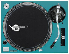 Technics SL1200 / SL1210 / Mk2 - Record Turntable Decal - Sticker Skin 02