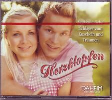 Herzklopfen- Reader's Digest   4 CD Box
