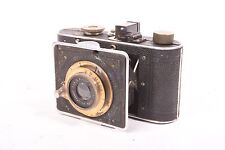 Foth Derby II folding camera with Foth Anastigmat f/3.5 - 50mm.