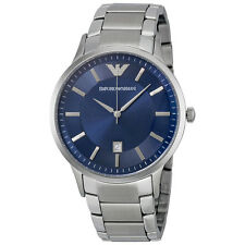 Emporio Armani Renato Stainless Steel Mens Watch AR2477