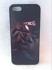 USA Seller Apple iPhone 5 / 5s / SE  Anime Phone case Cover Naruto Gaara Love