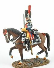 Del Prado King&Country Trooper-Napoleon's Imperial Guard Gendarmes-1813 AGSNC008