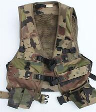 FRANCE FRENCH ARMY ASSAULT VEST WITH POUCHES F2 CCE CAMO (1)