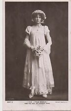 POSTCARD  ACTRESSES  Iris Hoey  as Blanche