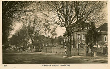 HAMPSTEAD ( London) : Fitzjohn's Avenue RP- SKILTON
