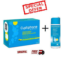 CYSTIPHANE BIORGA -ANTI- HAIR LOSS AND NAIL TREATMEN BAILLEUL-SHAMPOO + PILLS