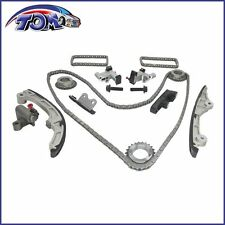 NEW TIMING CHAIN KIT FOR 07-10 FORD LINCOLN EDGE TAURUS MKZ V6-3.5L DOHC DURATEC