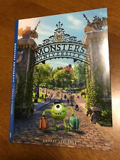 Monsters University ~ Disney Pixar ~ Awards Screener DVD For Your Consideration