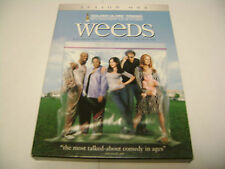 Weeds - Season 1 (DVD, 2006, Canadian)