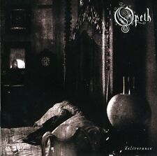Opeth - Deliverance [New CD] Germany - Import