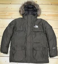 the north face 'mcmurdo' waterproof insulated parka,the