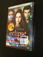 Eclipse. The Twilight Saga (2010)  2 DVD SIGILLATI