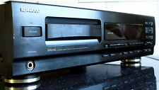 Kenwood DP 7060 Tube (Valve) CD player - Rare DAC7 inside
