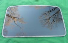2000 BUICK REGAL SUNROOF GLASS  NO ACCIDENT OEM FREE SHIPPING!