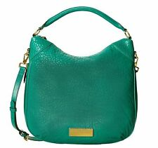 Marc by Marc Jacobs  Island Green Washed Up Billy Shoulder Bag Purse $458