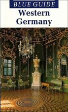 Blue Guides: Western Germany by James Bentley (1995, Paperback)