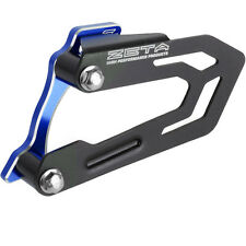 New Zeta YZ 125 06-16 YZ 125 X 17 Case Saver With Front Sprocket Cover Blue