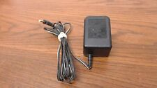Official OEM Sony AC / Power Supply / Adapter Model AC-E454A Black #P33