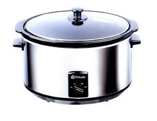 Takada SCO-35A Stainless Steel Slow Cooker 3.5 Litre