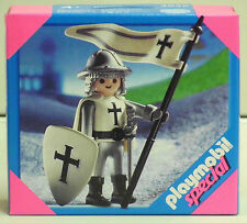 CRUSADER Playmobil Special 4625 v.`03 Knight King Castle NEW ORIGINAL BOX