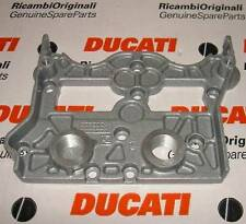 2004 Ducati Corse 999RS Racing 24711723A horizontal head timing belt inner cover