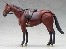 Figma 1/12 Horse chestnut brown INSTOCK!!!