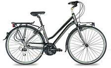 Bicicletta trekking TKK Elios ENERGY DONNA 21 V ACERA 2016